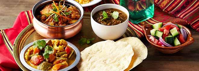 غذا در هند