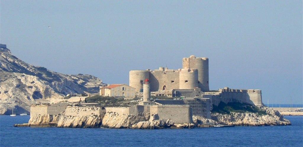 قلعه شاتو دیف