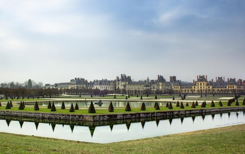 کاخ فونتبلو
