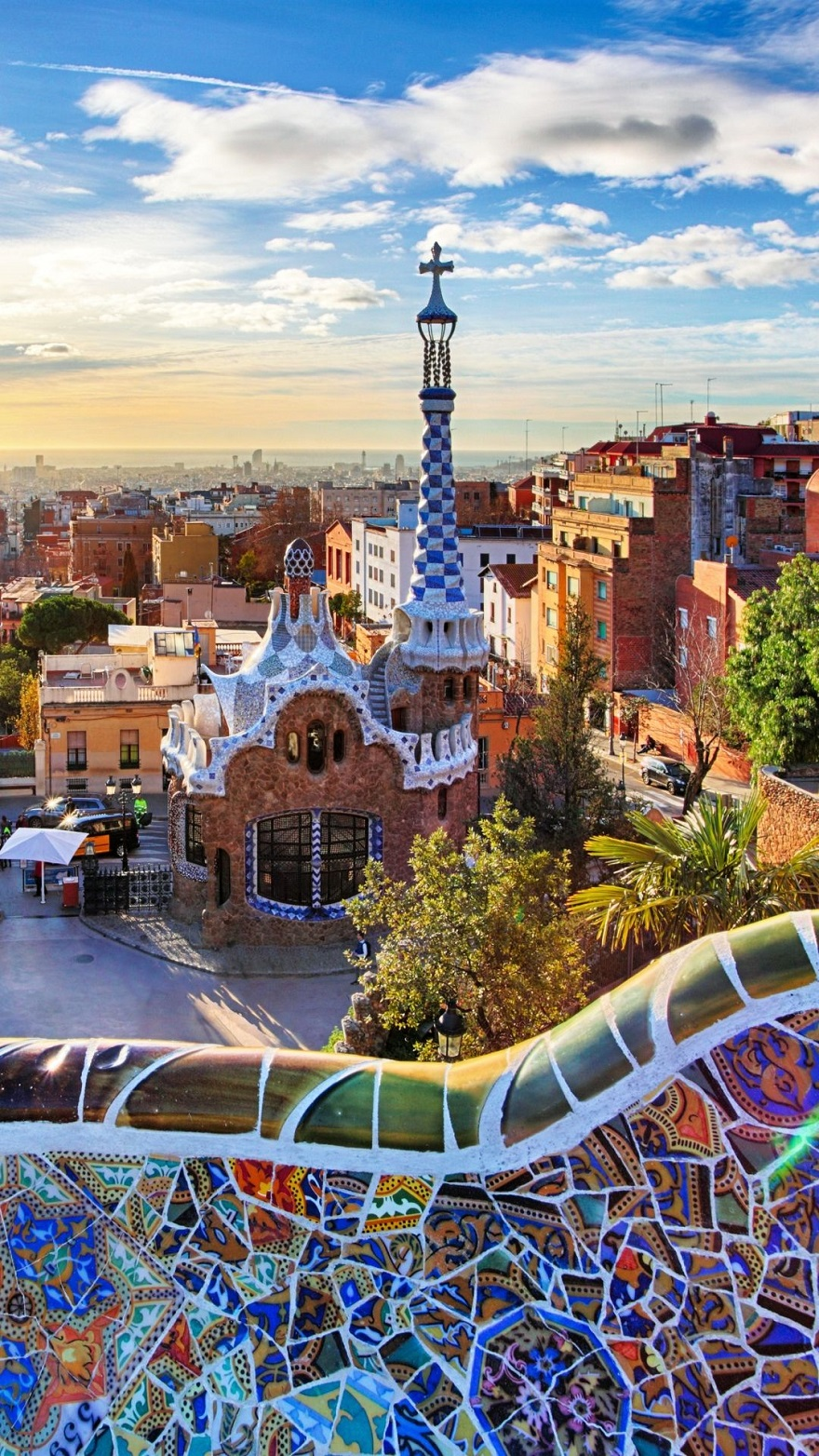 barcelona city of wonders
