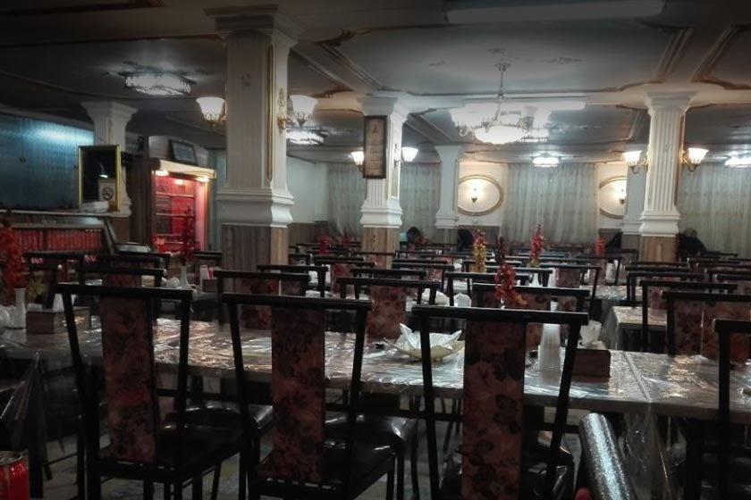 رستوران یلدا