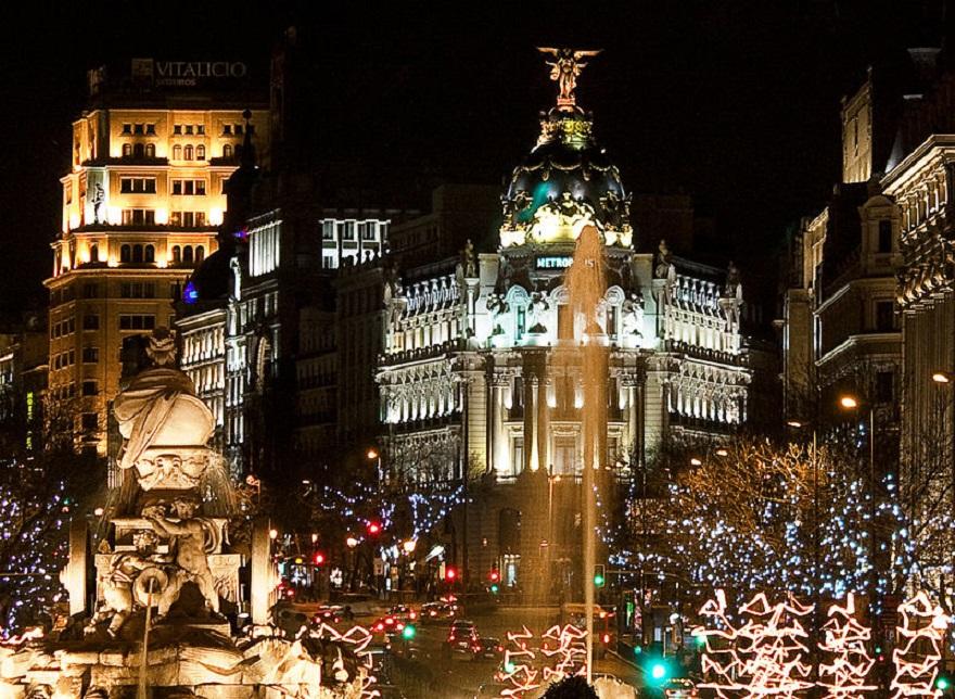 اسپانیا عکس کلی