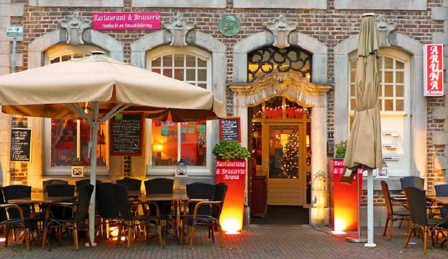 رستوران هلند