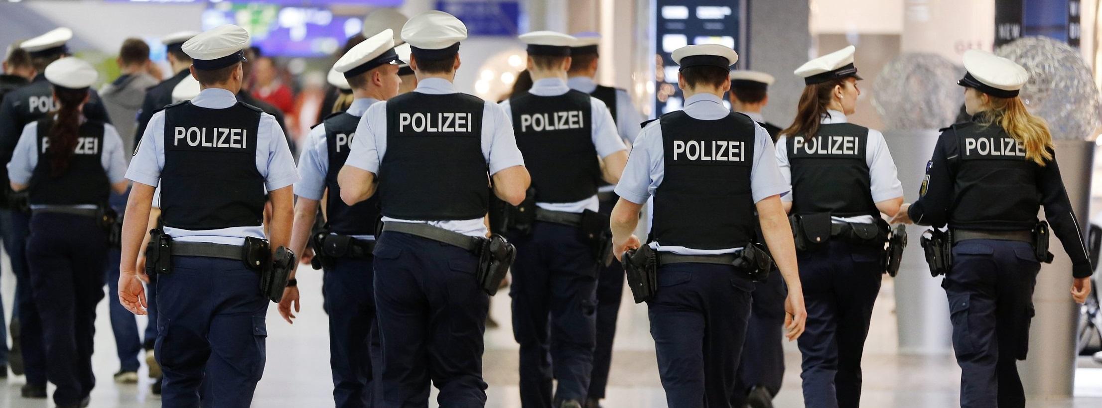 امنیت آلمان