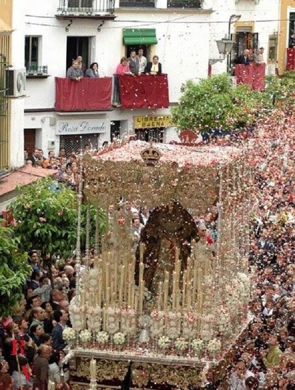 RELIGION OF SPAIN