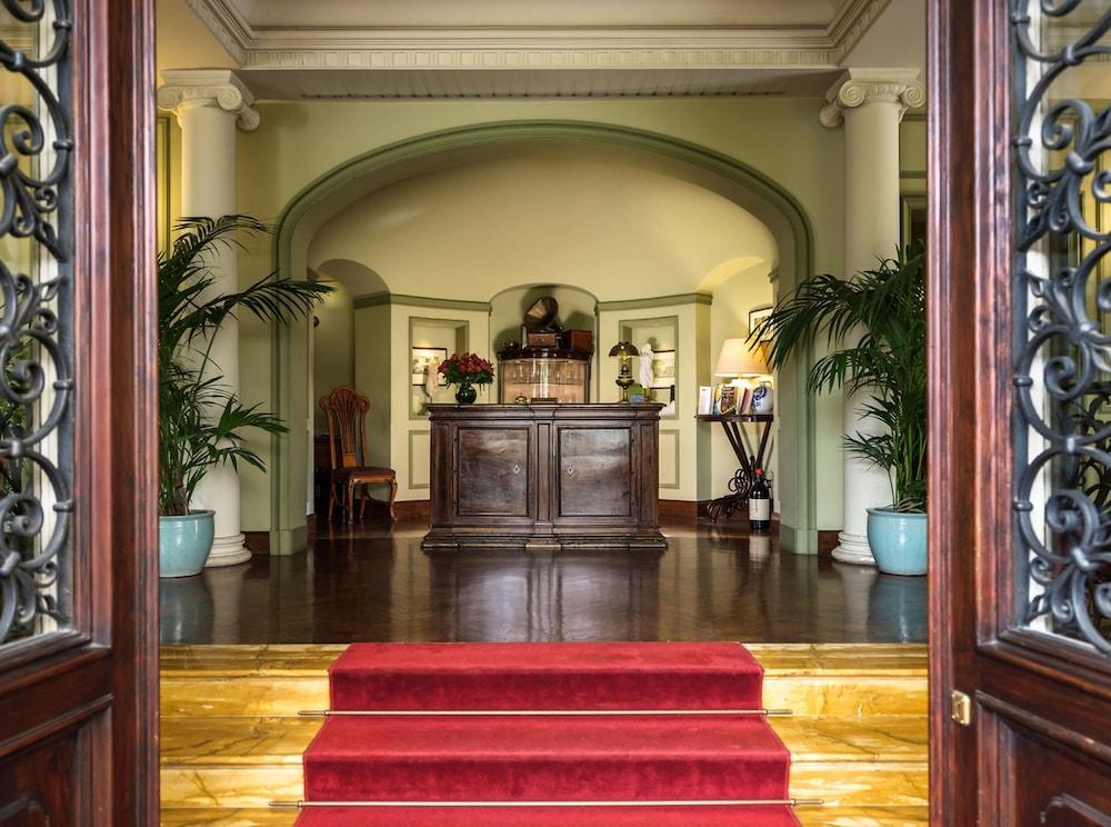 هتل لوکارنو