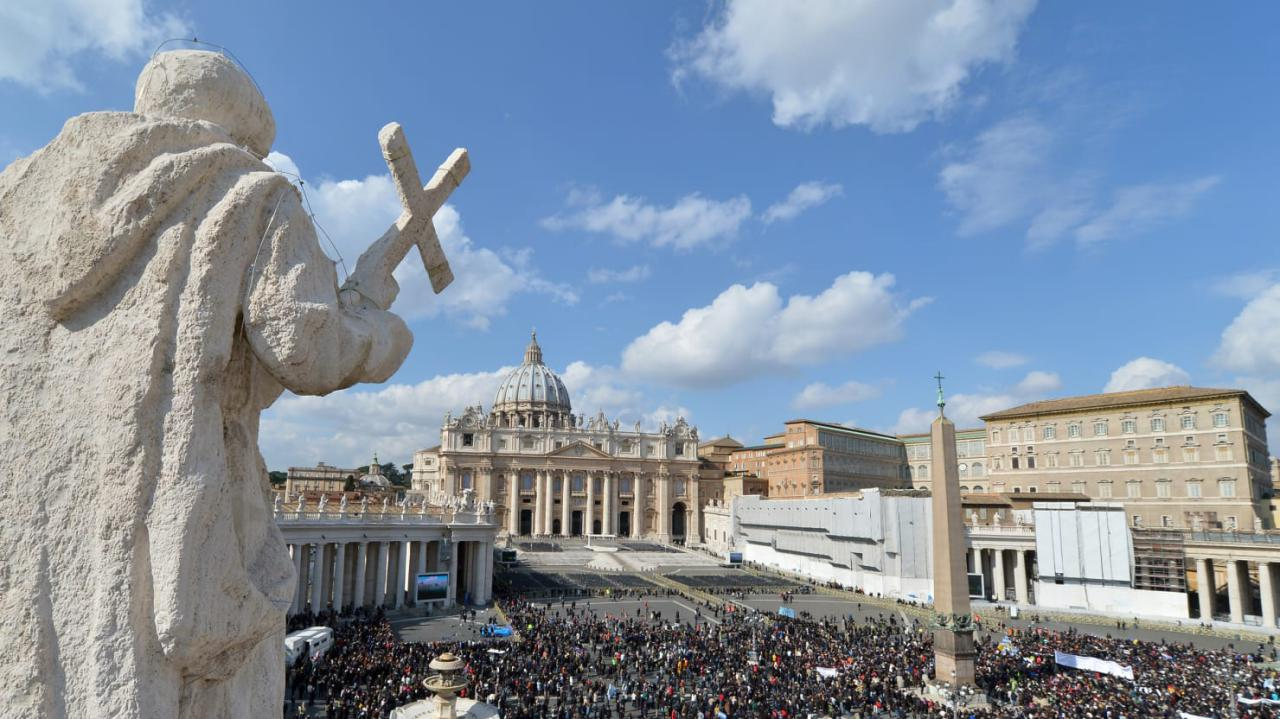 دین در ایتالیا