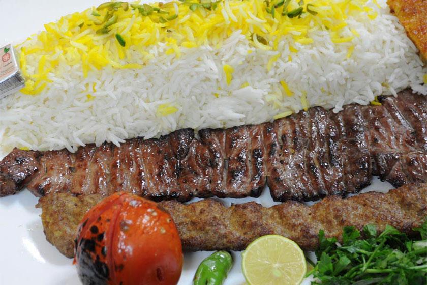 kabab ardabil