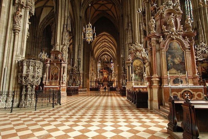 کلیسای سنت اشتفان