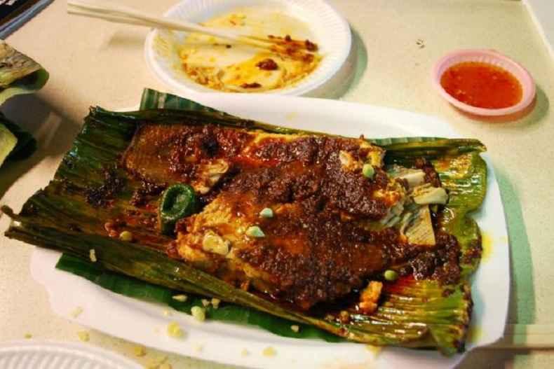 ماهی پهن سمبل