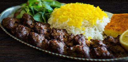 رستوران ایرانی در باتومی