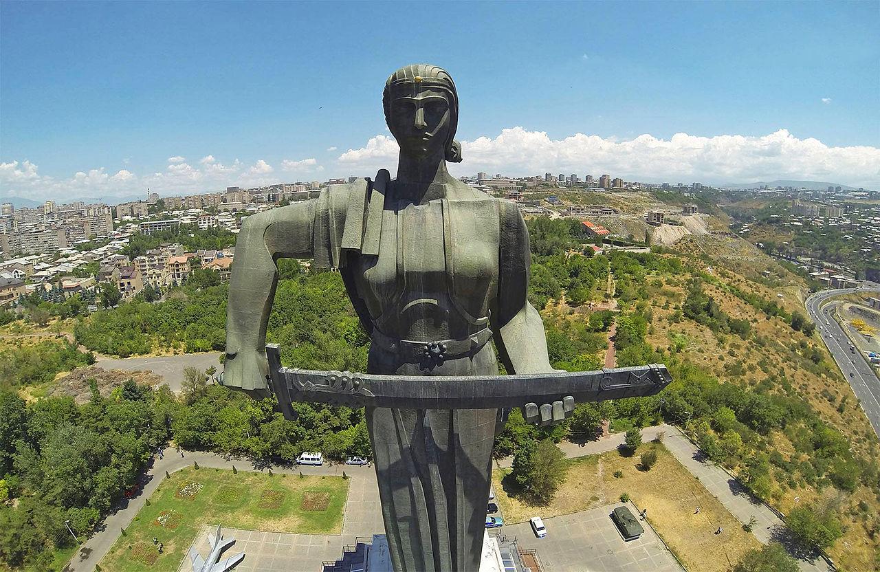 مام ارمنستان