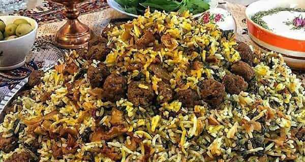 کلم پبو شیرازی