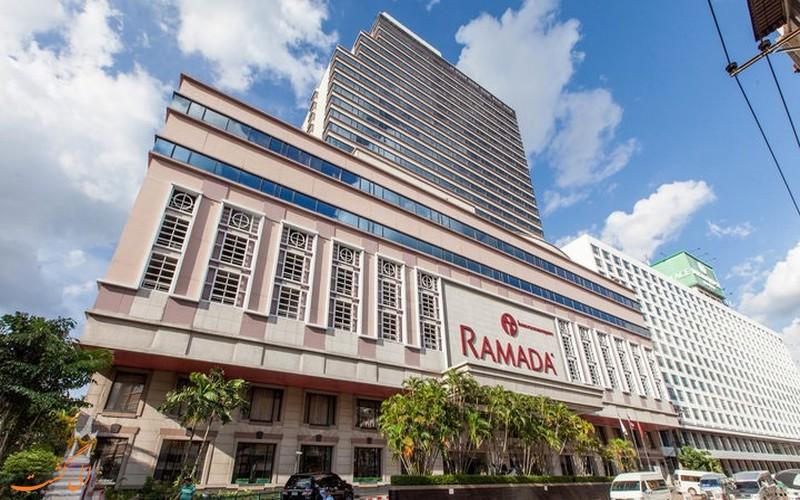 رامادا دی ام ای بانکوک