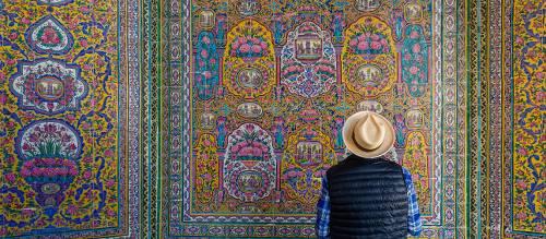 مردم شیراز