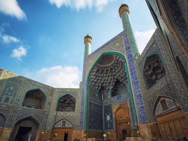 مسجد صفویه
