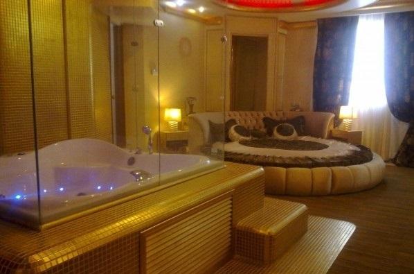 هتلی میامی مشهد
