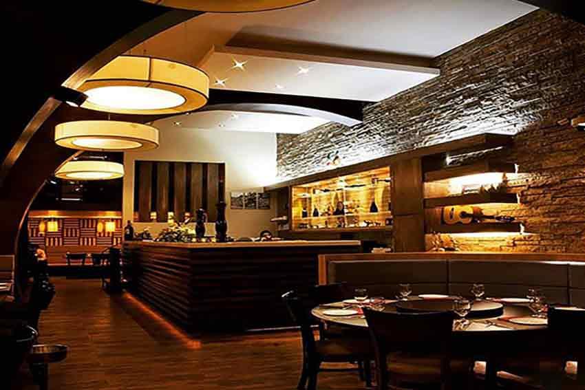 رستوران سزا یزد