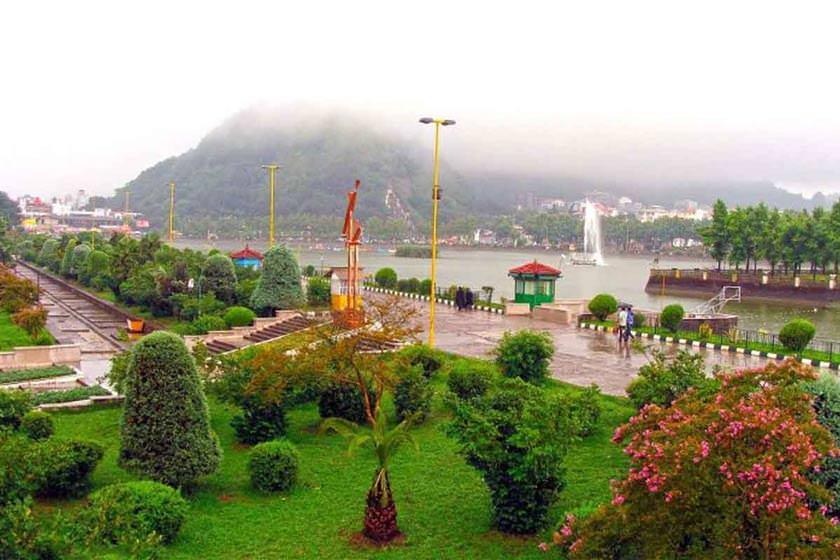 استان لاهیجان