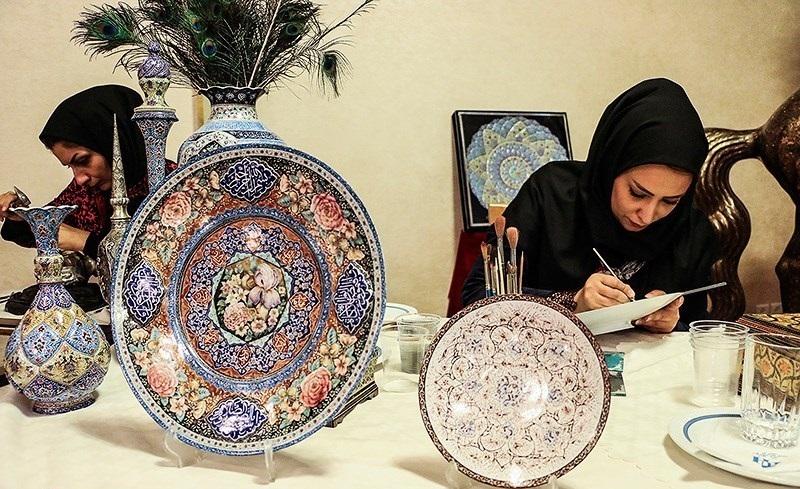 هنردست زنجان