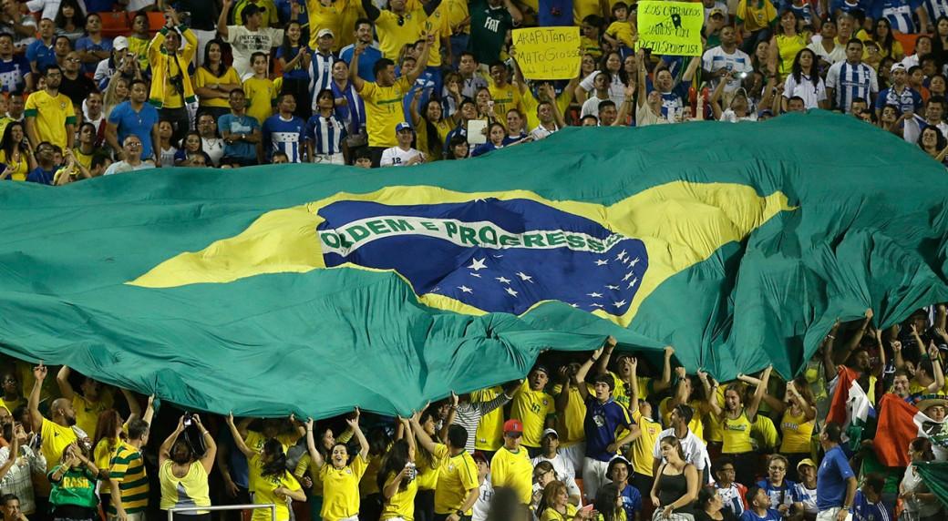فرهنگ برزیلی ها
