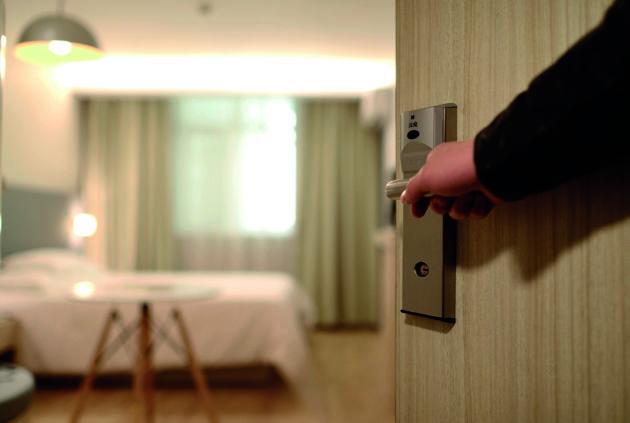 هتل در مکزیک Hotel Mexico
