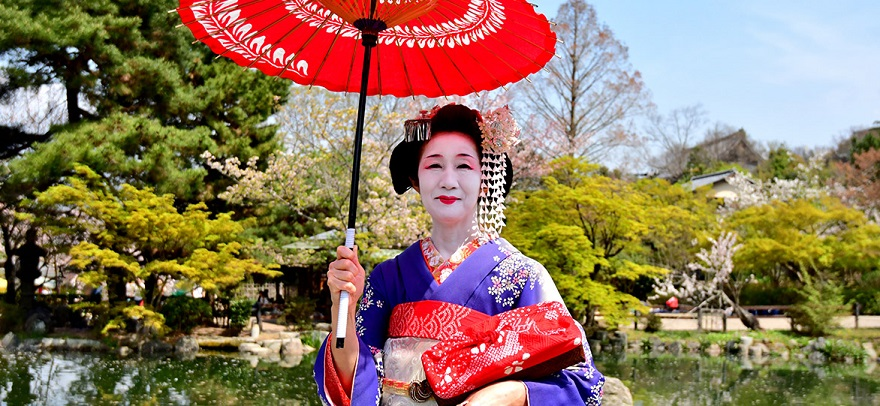 culture of japan