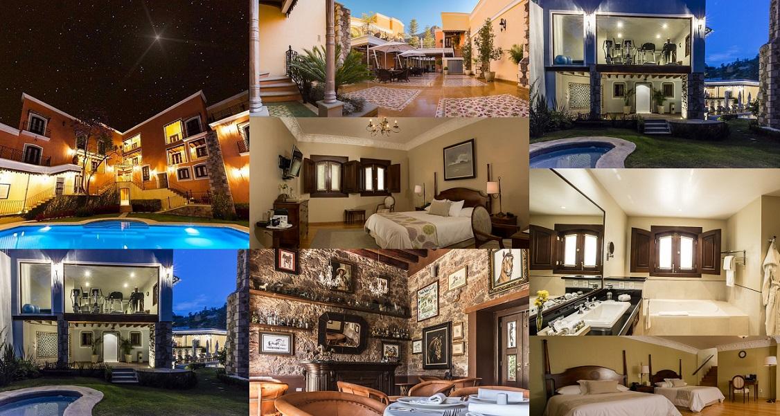 رزرو هتل مکزیک در بوکینگ