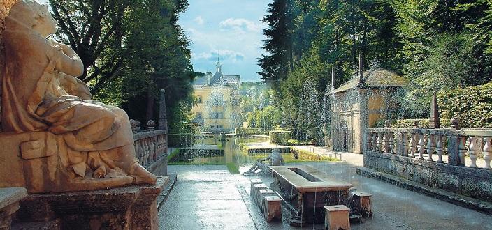 قلعه هوهن سالزبورگ