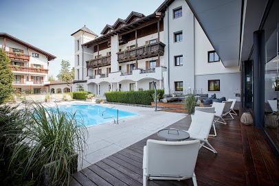 هتل پنسیون گرل سالزبورگ اتریش