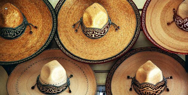 سوغاتی مکزیک