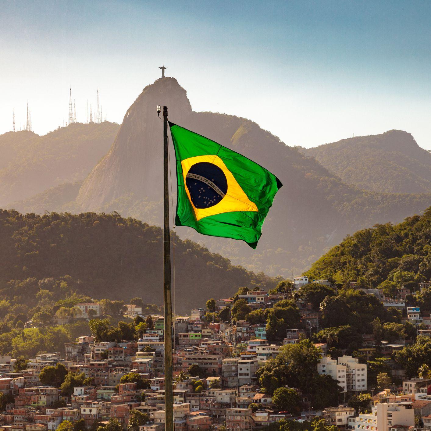 اطلاعات ضروری برزیل