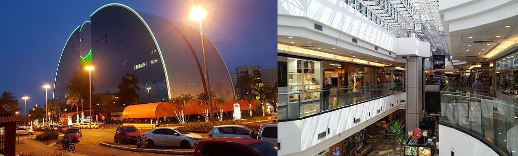 مرکز خرید برازیلیا