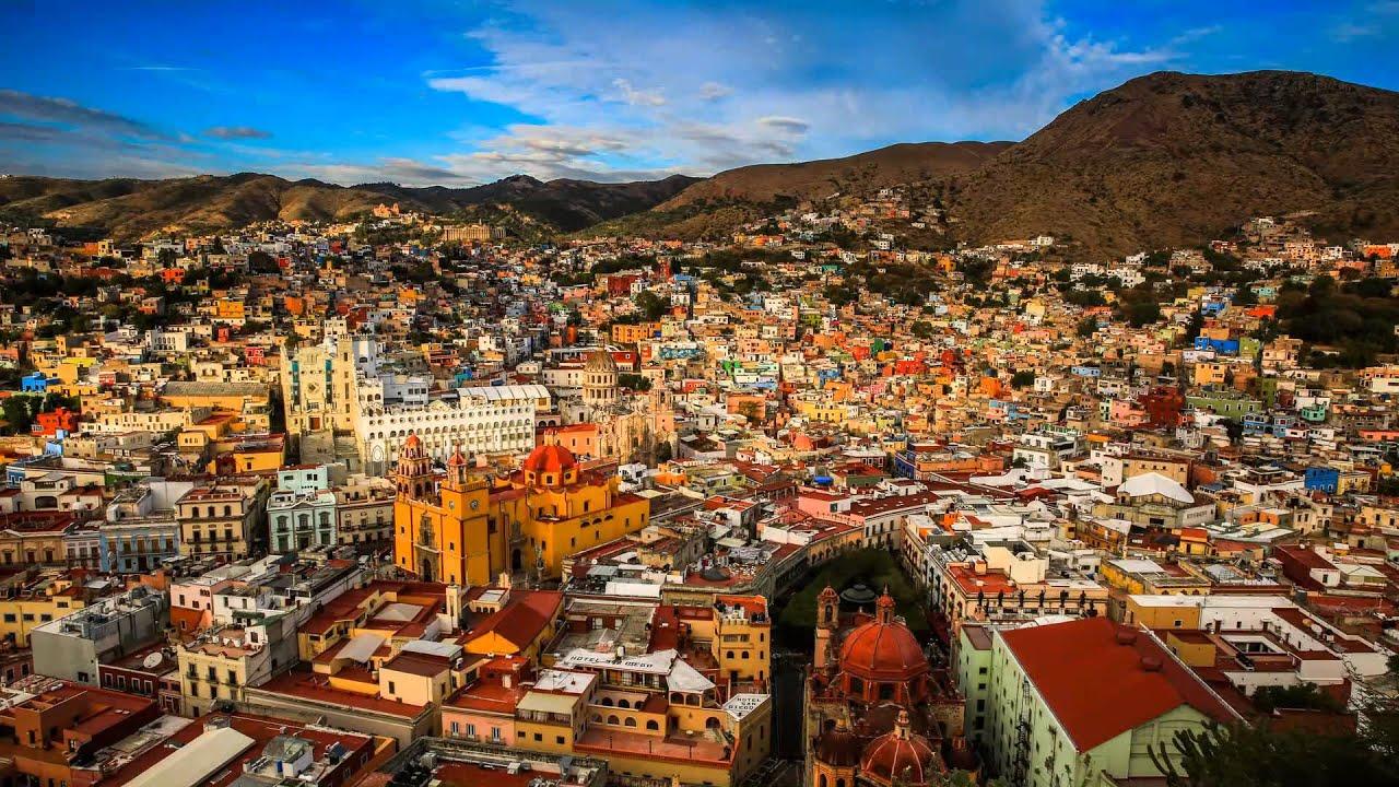 اطلاعات کشور مکزیک