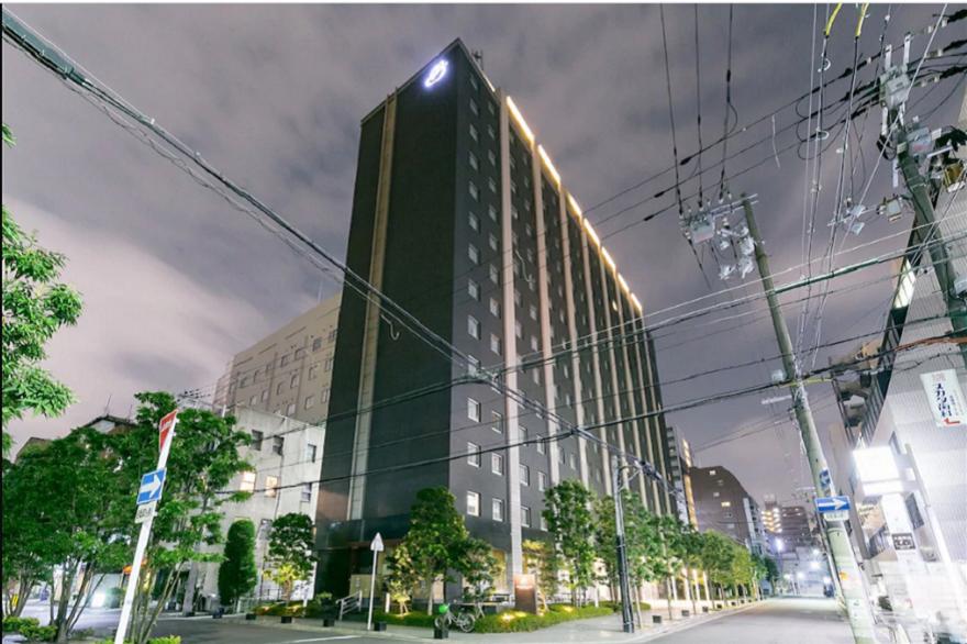 brighton hotel in osaka