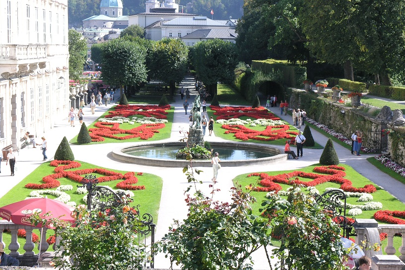 Mirabbel Garden