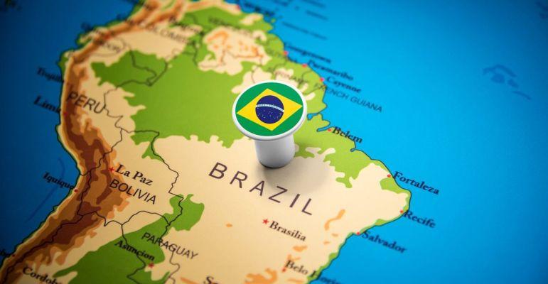 اخذ ویزای برزیل