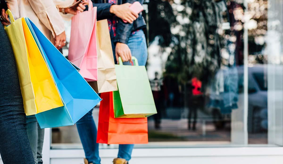 مرکز خرید در برزیل