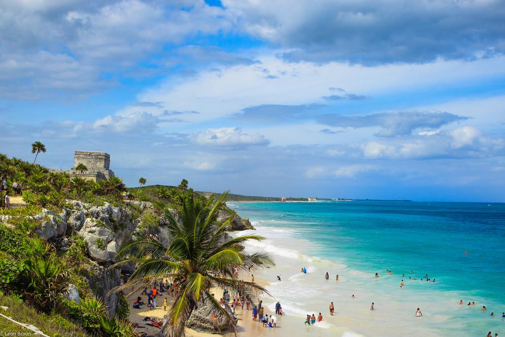چه زمانی به مکزیک سفر کنیم بهتر است