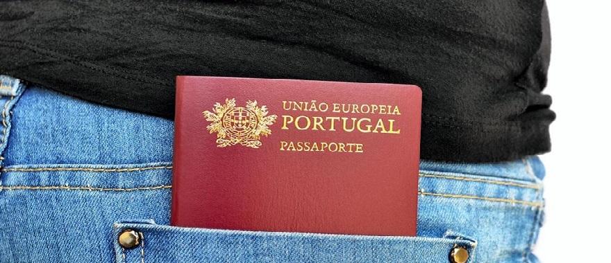 Portugal passport