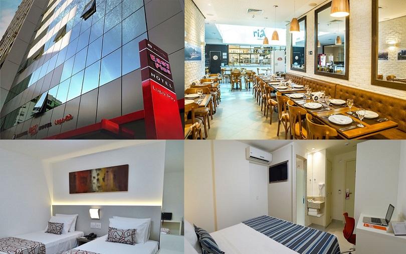 رزرو هتل ارزان قیمت در برزیل ریو