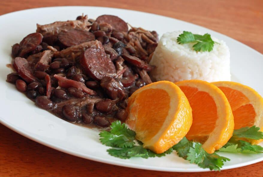 خوراک فیجوآدا برزیل