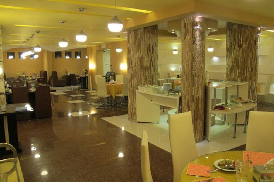 کرمان و رستوران