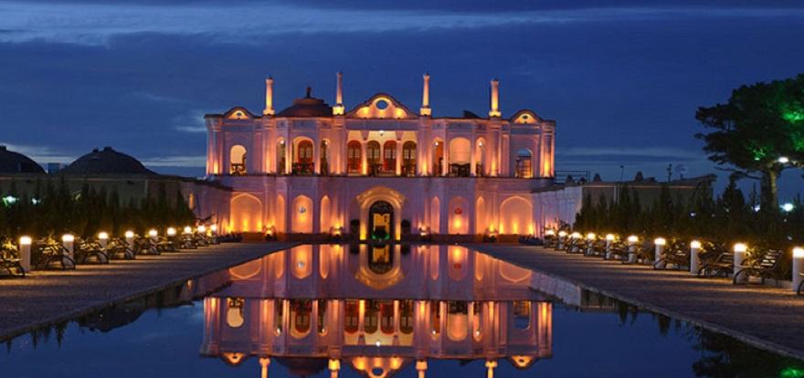 باغ تاریخی فتح آباد