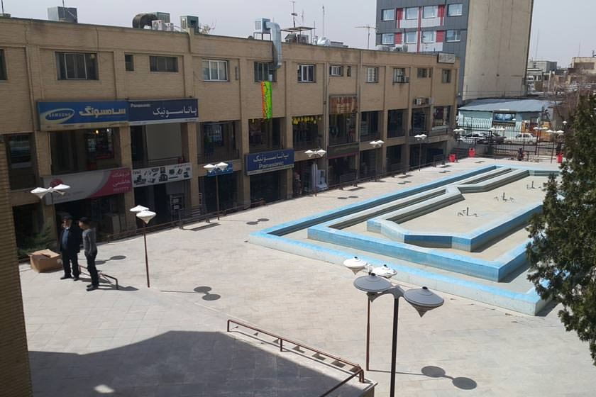 مرکز امام صادق