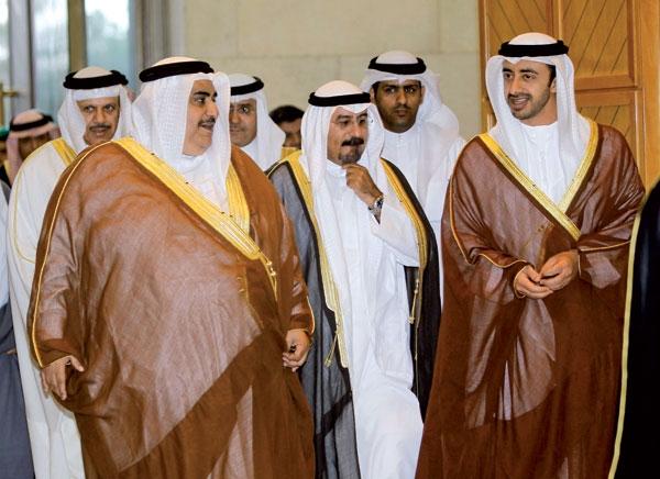 مردم کویت