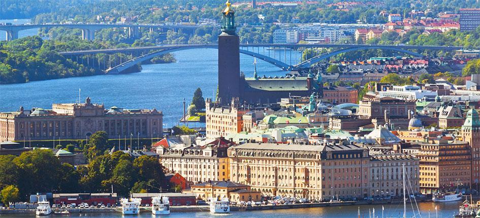 سفر به سوئد