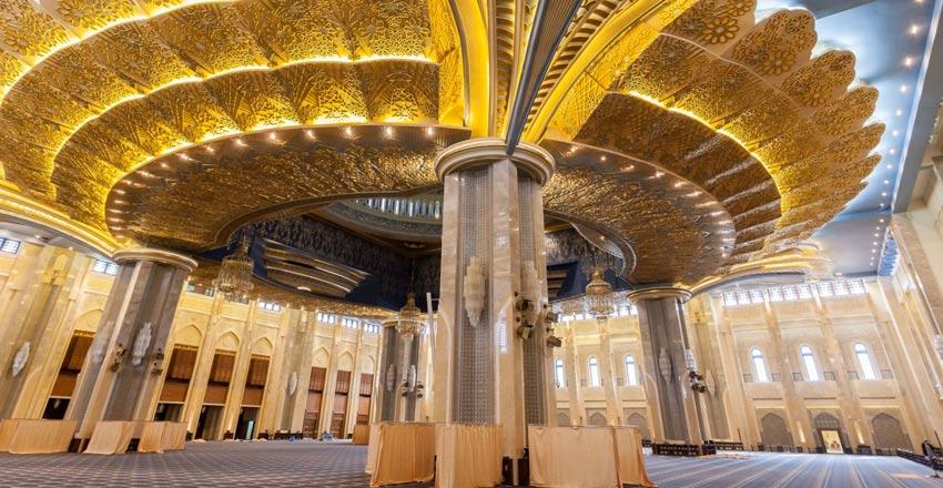 مسجد بزرگ کویت