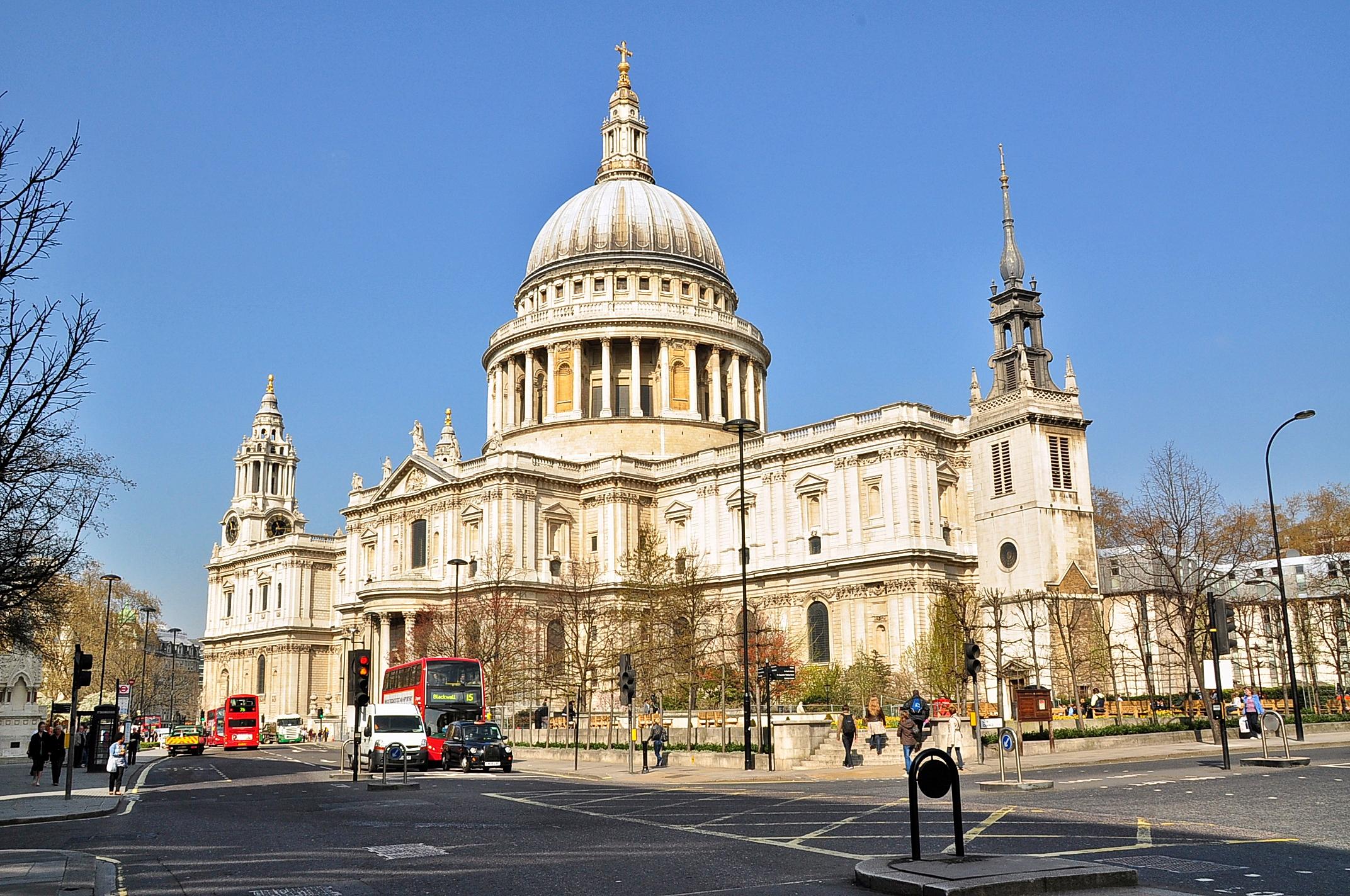 دین و زبان لندن
