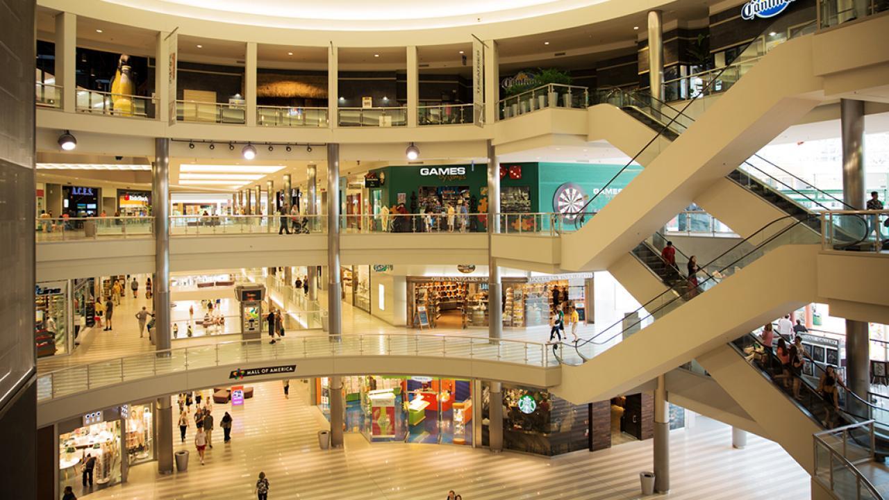 Midtown Shopping Centre